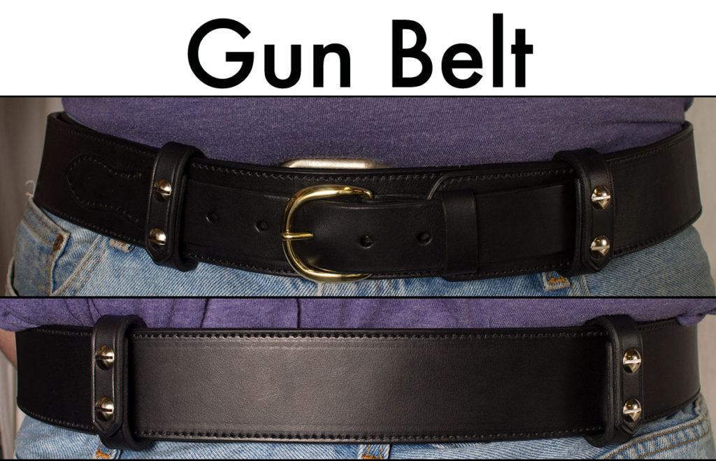 gun-belt