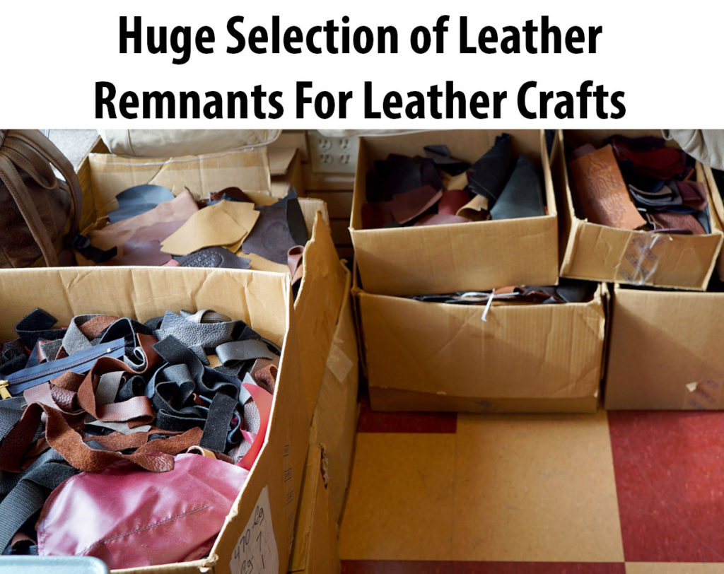 leather-remnants