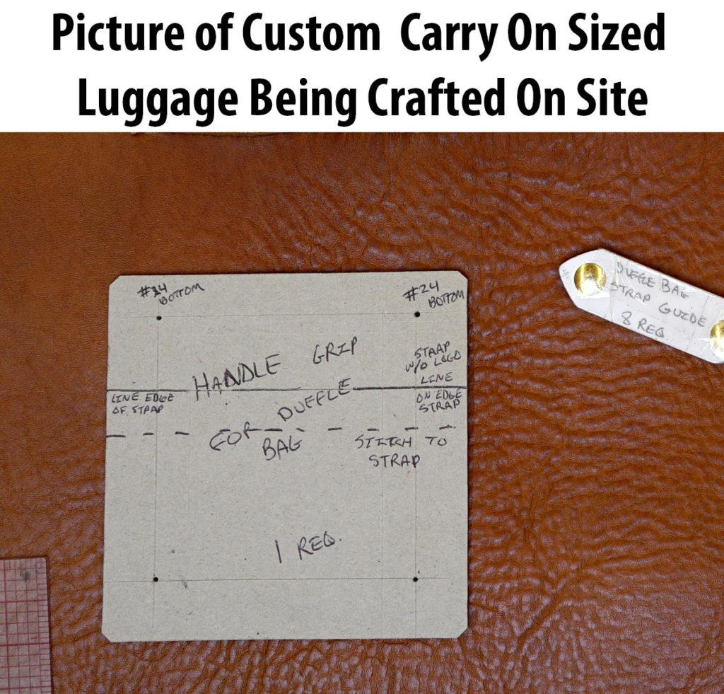 making-genuine-leather-luggage