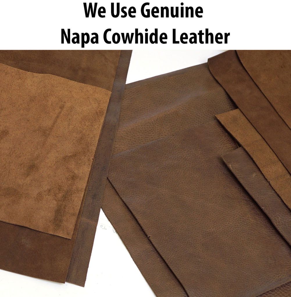 napa-leather