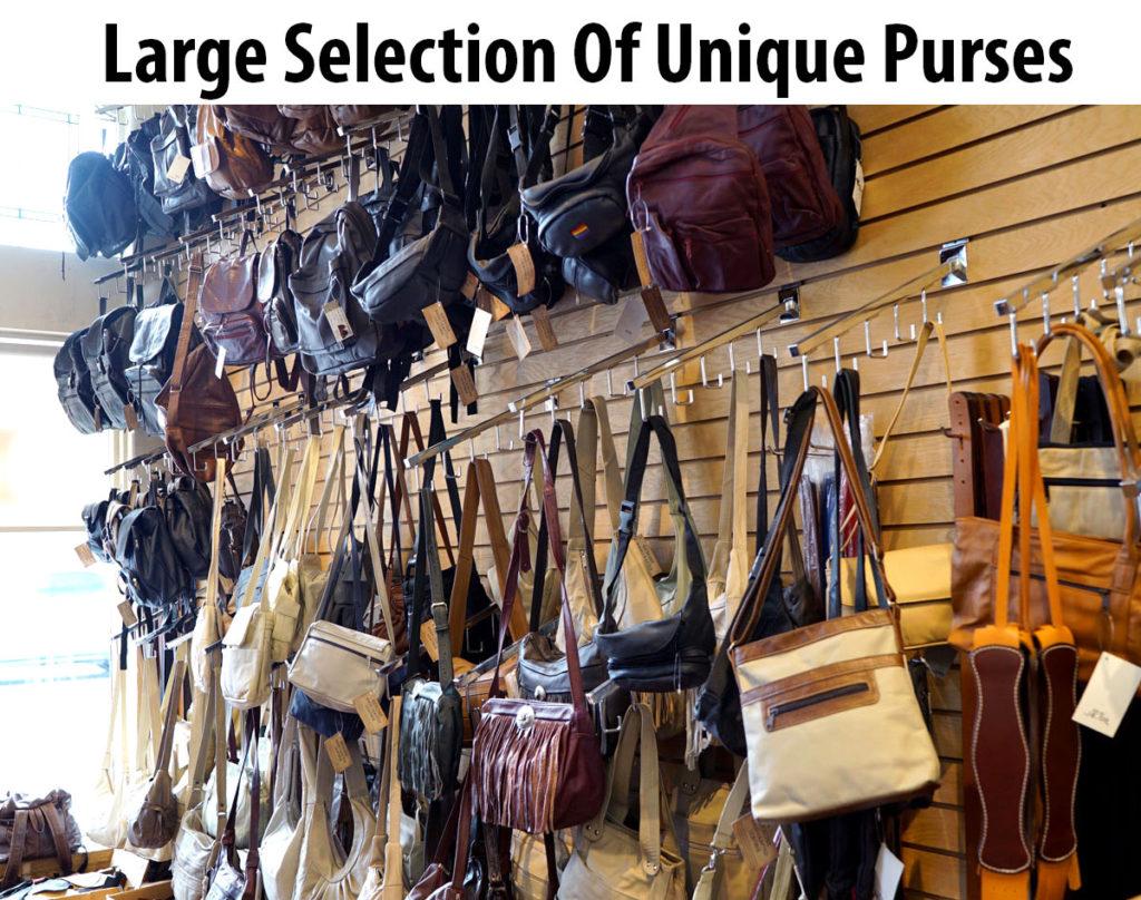 selection-purses