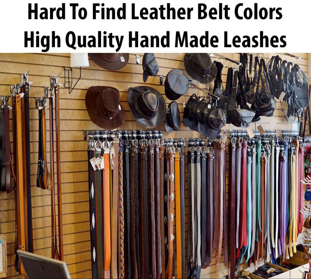 color-belts-leashes