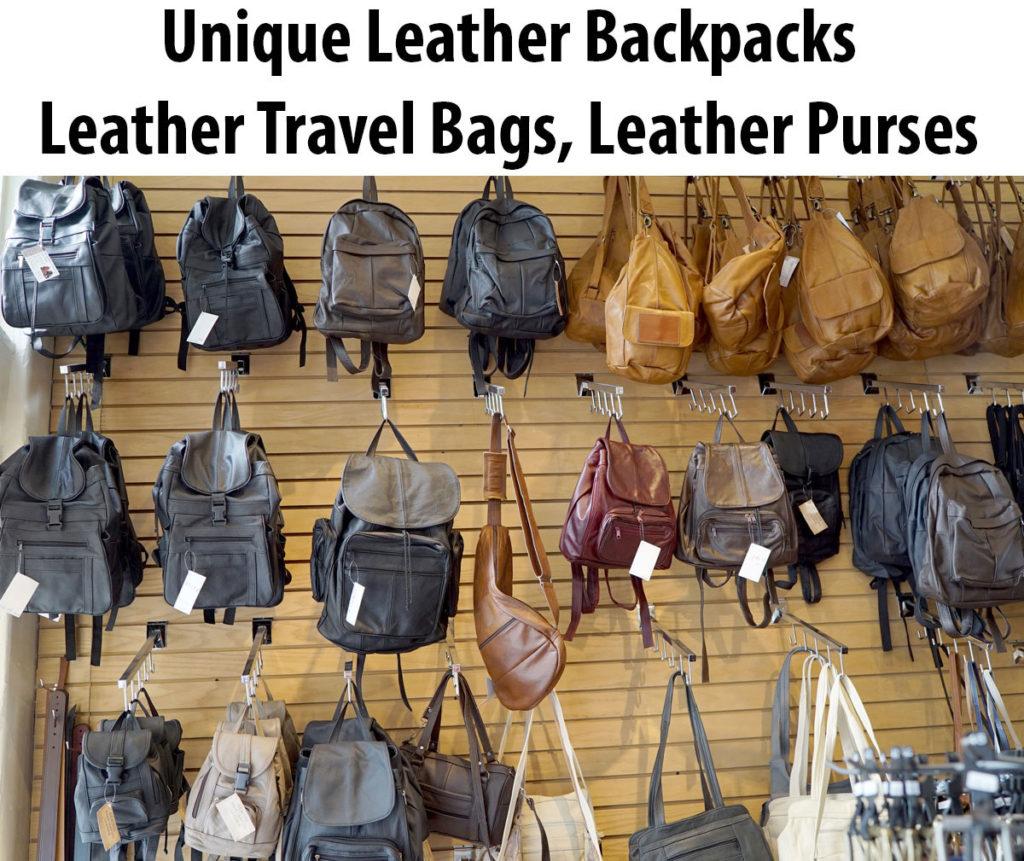 purses-backpacks