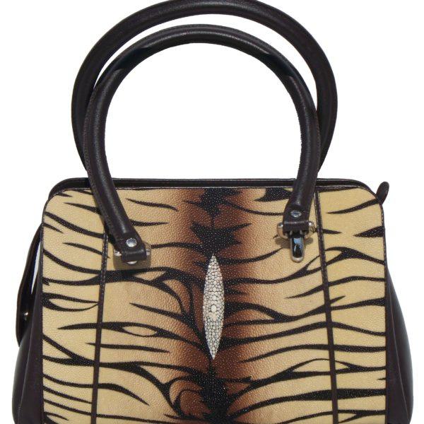 Handbag Stingray Tiger