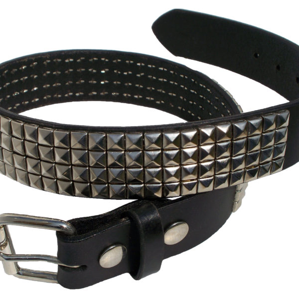 Belt BLK1.5NklStd
