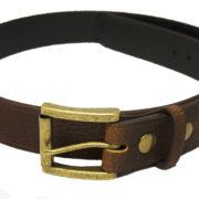 buffalo belt 8